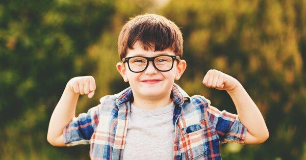 Každodenná podpora imunity u detí? Myslite na príjem vitamínov a omega-3!