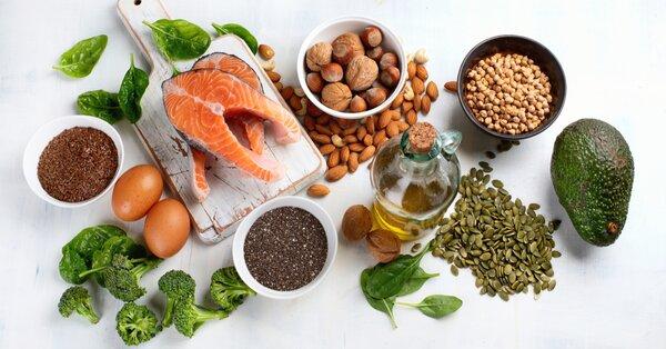 Omega 3 v rastlinných a živočíšnych potravinách – ktorý zdroj je ten naj?