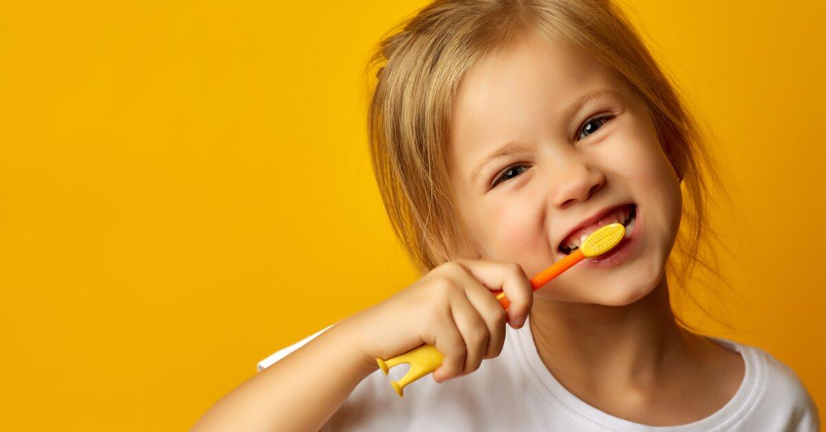 Céčko a Déčko: tie najdôležitejšie vitamíny pre detské zuby