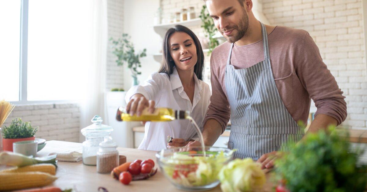 Rastlinné zdroje mastných kyselín? Pozor na pomer omega-3 a 6