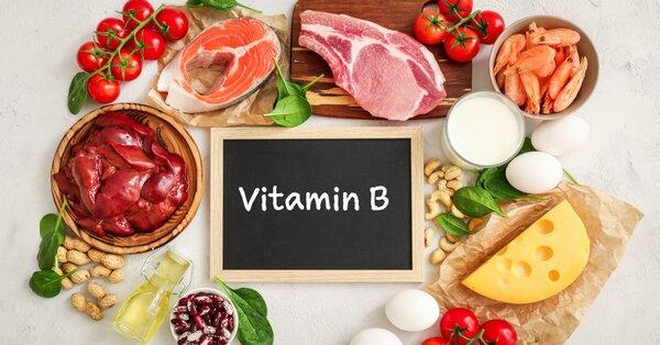 Zdroje vitamínu B – opomínané, ale napriek tomu dôležité