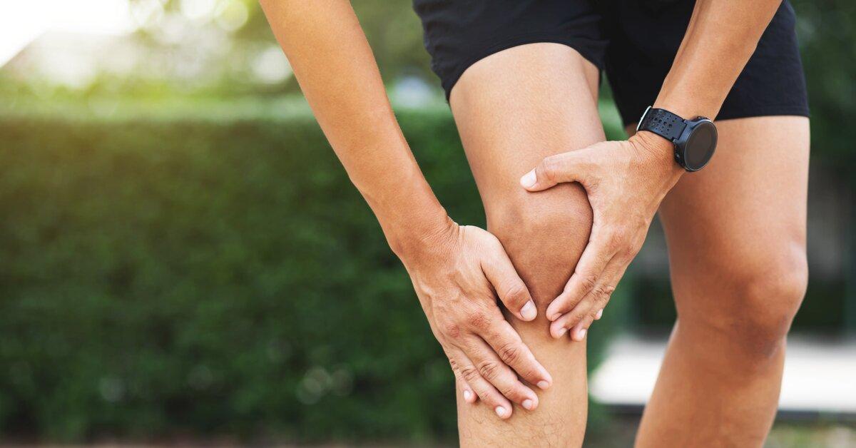Obnova chrupavky v kolene – čo jesť, aby mala potrebnú výživu?