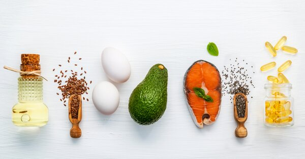 Ktoré vitamíny sú rozpustné v tukoch a prečo je dôležité ich poznať?