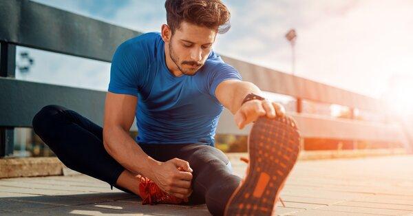 Ako prebieha regenerácia svalov po cvičení?