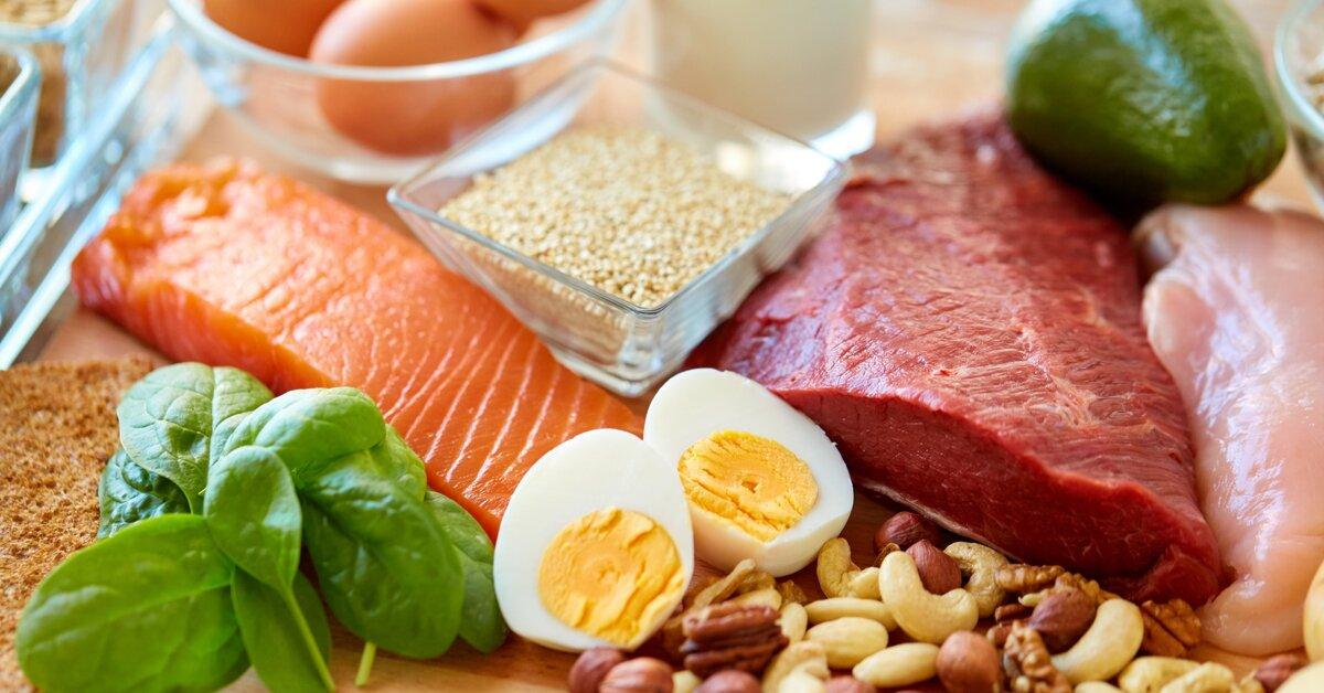 Aké sú zdroje vitamínu B12? Hľadajte ho v mäse a vnútornostiach